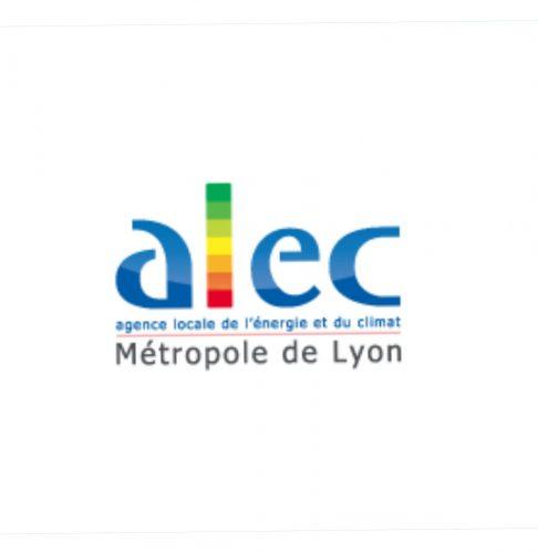Agence Locale de l'Énergie et du Climat de la Métropole de Lyon  Site