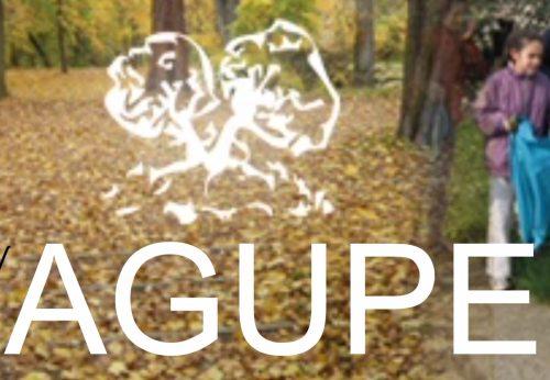 AGUPE