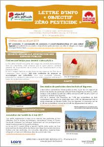 Lettre Info Objectif Zero Pesticide 9