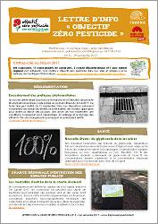 Lettre Info Objectif Zero Pesticide 5