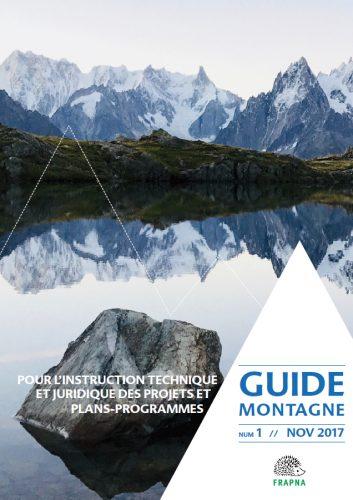 Consulter un extrait du guide de montagne