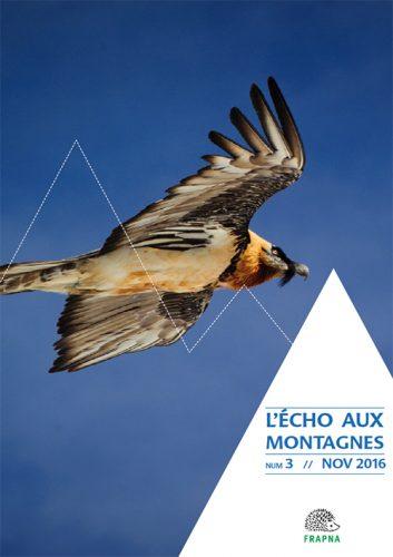 Lire en ligne l'Echo aux montagnes N°3 - Nov 2016