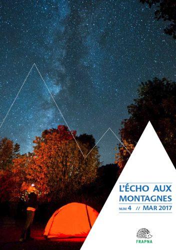 Lire en ligne l'Echo aux montagnes N°4 - Mars 2017