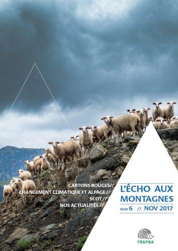 Lire en ligne l'écho aux montagnes N°6 Nov 2017