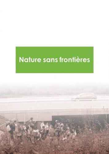 Nature sans frontières