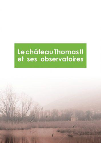 Le château Thomas II