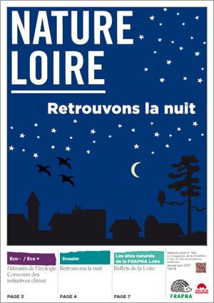 Nature Loire 164 (janvier-juin 2017)