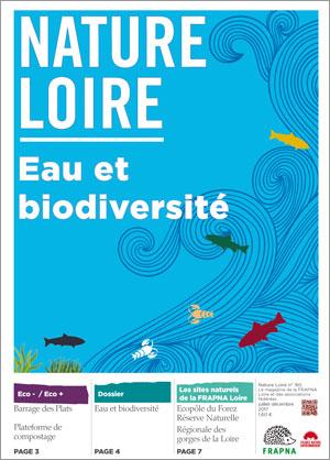 Nature Loire 165 (juillet-décembre 2017)