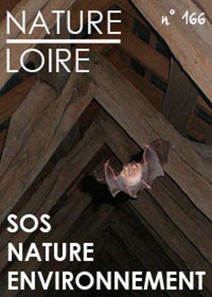 Nature Loire 166 (janvier-février 2018)