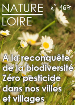 Nature Loire 167 (mars-avril 2018)