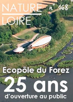 Nature Loire 168 (mai-juin 2018)