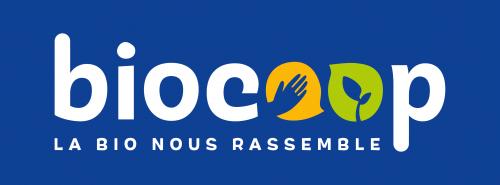 Organisé avec le soutien de Biocoop