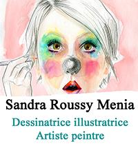 Sandra Roussy Menia