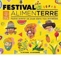 Festival Alimenterre