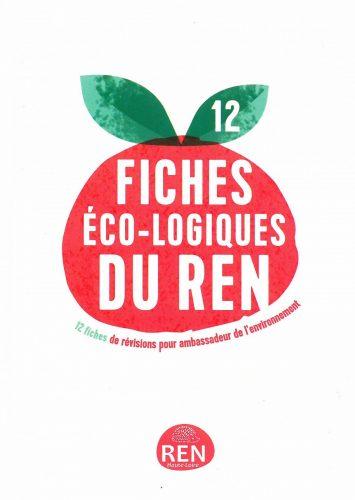 les fiches Eco-Logiques