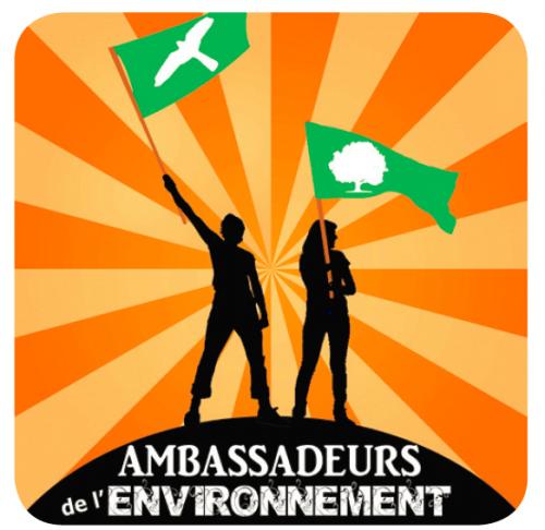 Atelier Ambassadeur de l'Environnement