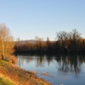 Le militantisme au service de la protection de l'eau de la rivière d'Ain