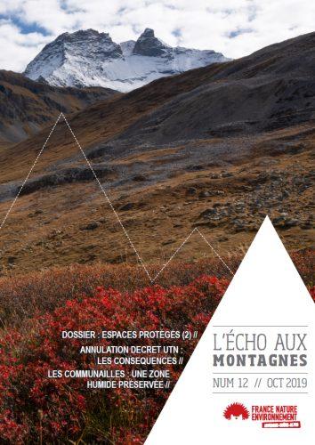 Echo aux Montagnes N°12