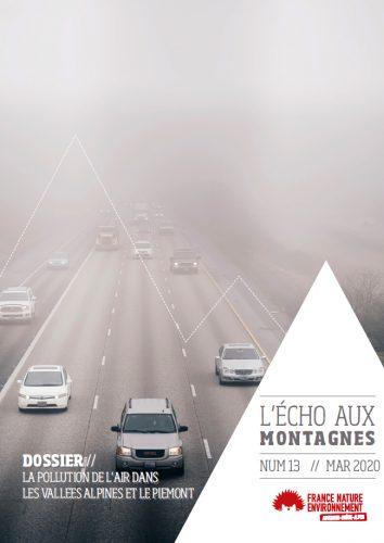 Echo aux Montagnes N°13