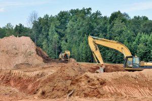 Artificialisation des sols