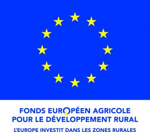 FEADER Fonds européen agricole pour le développement rural