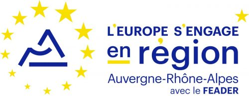 L'Europe s'engage en région Auvergne-Rhone-Alpes