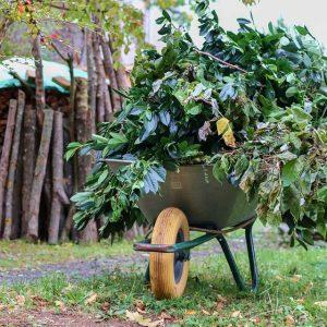 recycler nos déchets de jardin