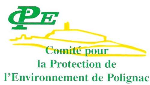 Comité Protection Environnement de Polignac