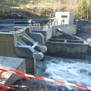 petites centrales hydroelectriques