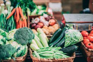 Agriculture / autonomie des productions vitales