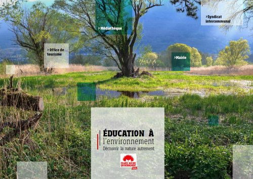 Brochure prestations offices tourisme médiathèque collectivités