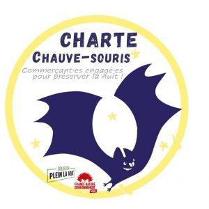 Macaron Chauve Souris