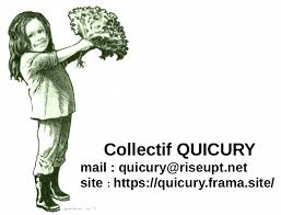Collectif QUICURY