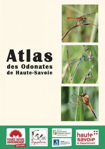 Atlas des Odonates de Haute-Savoie