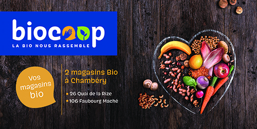Biocoop Chambéry