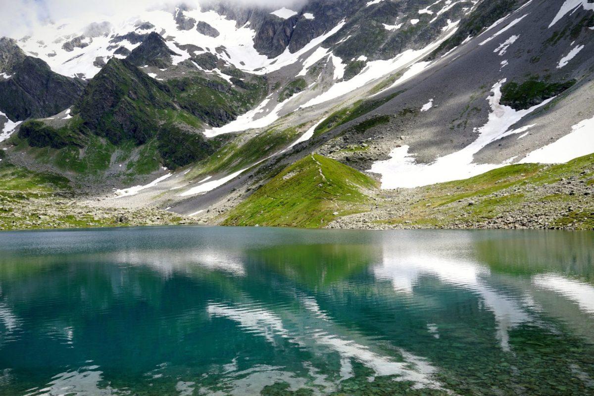 Lac Jovet - Webinaire eau et neige artificielle