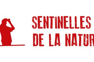 Logo Sentinelles de la Nature